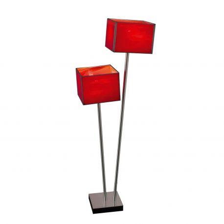 Lámpara de mesa Doscubos DO02 de Arturo Álvarez