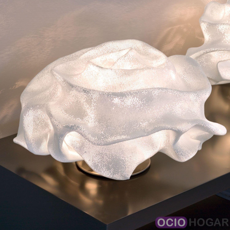L mpara de mesa nevo ne01 de arturo lvarez dise o - Arturo alvarez lamparas ...