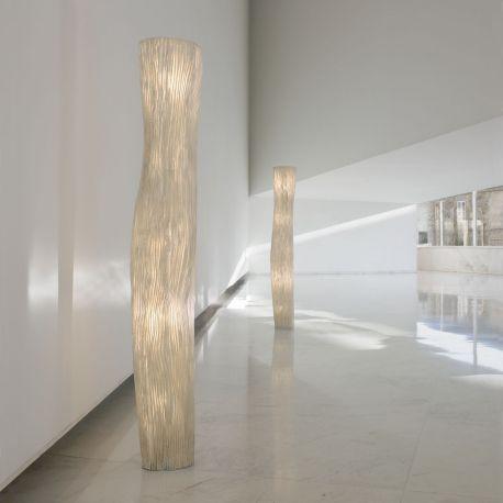 Lámpara de pie Gea GE03 de Arturo Álvarez