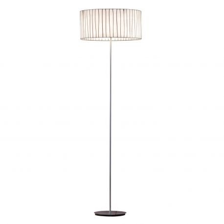 Lámpara de pie Curvas CV03G de Arturo Álvarez