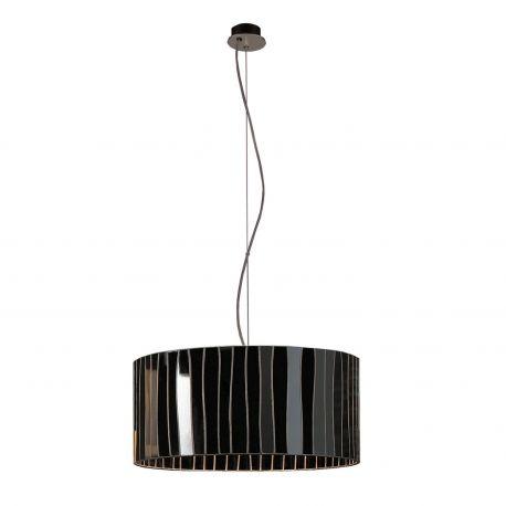 Lámpara de techo Curvas CV04 grande de Arturo Álvarez