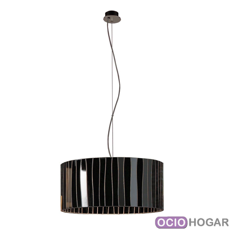L mpara de techo curvas cv04 de arturo lvarez - Arturo alvarez lamparas ...