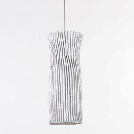 Lámpara de techo Gea GE04 de Arturo Álvarez en blanco