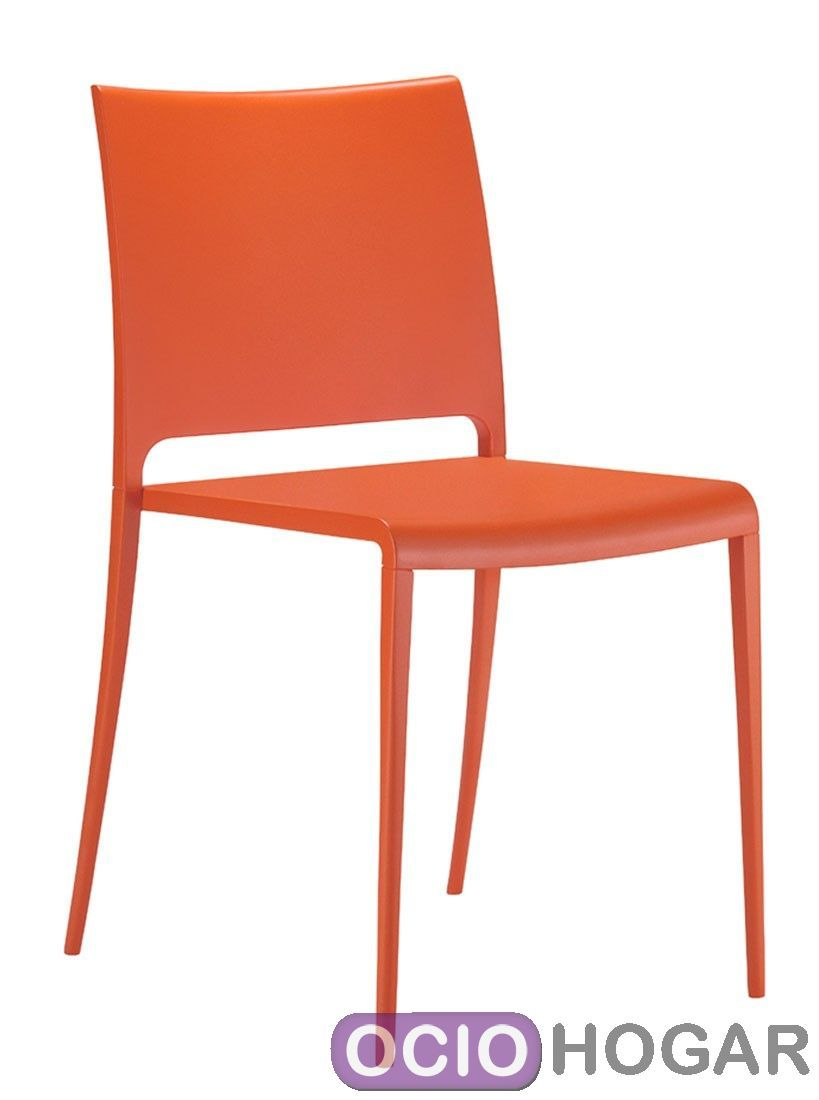 Silla de jard n mya 700 pedrali sillas de dise o en for Sillas jardin