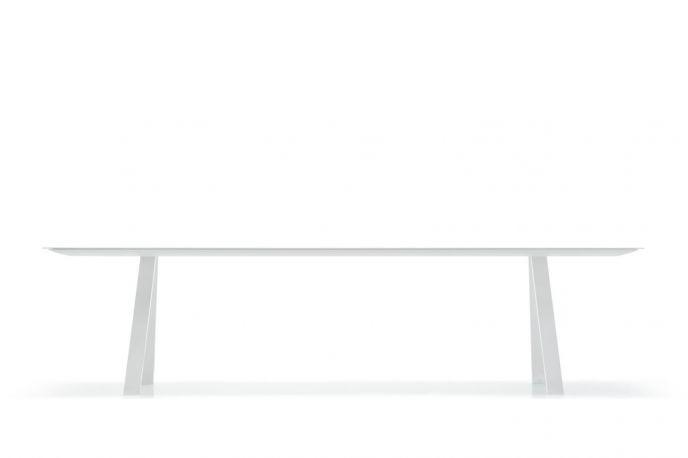 Mesa de diseño Arki-Table de Pedrali