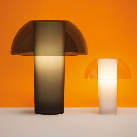 Lámpara de mesa Colette de Pedrali