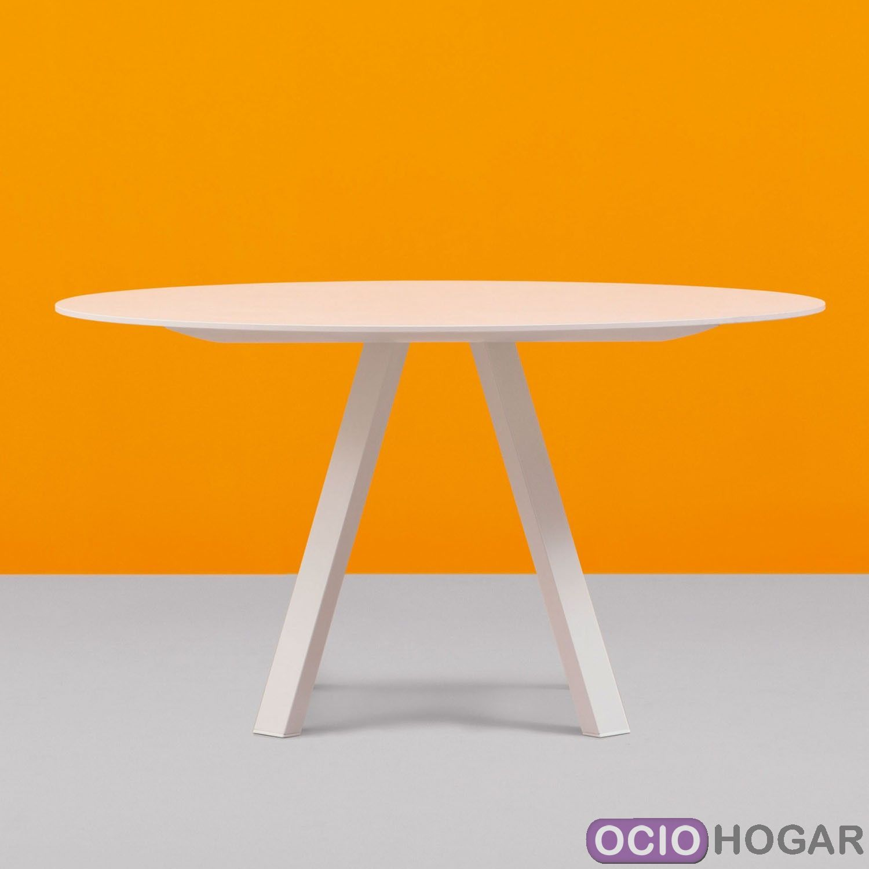 Mesa de dise o arki table de pedrali muebles en - Mesa de diseno ...