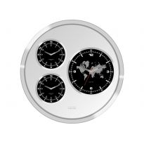 Reloj de pared Big Tic World
