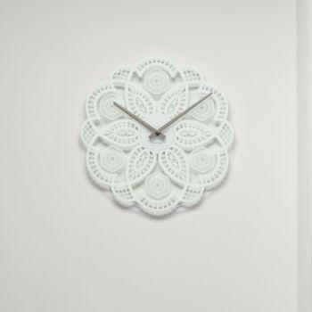 Reloj de pared Lace