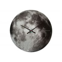 Reloj de pared Moon