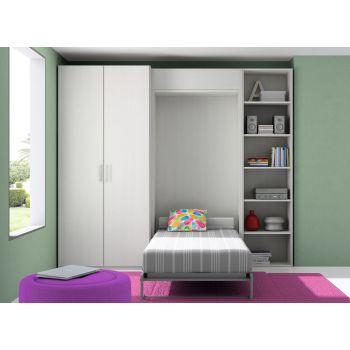 Dormitorio infantil Closet