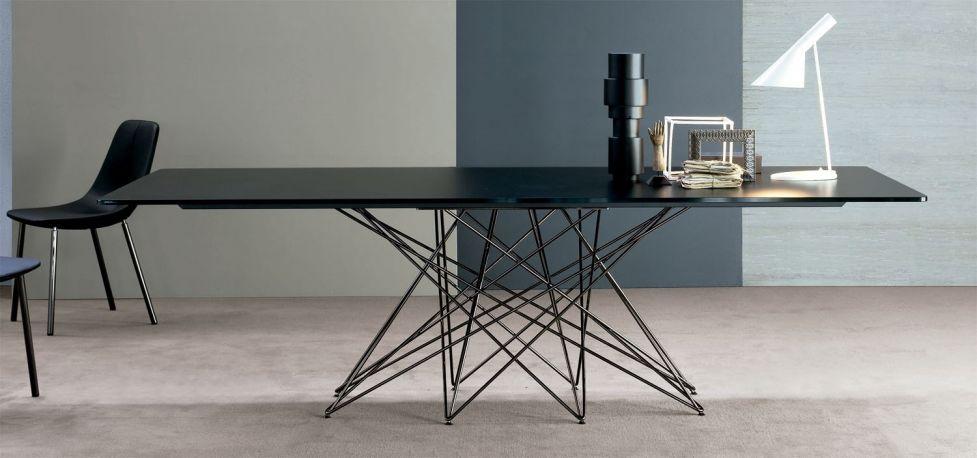 Mesa de diseño Octa de Bonaldo