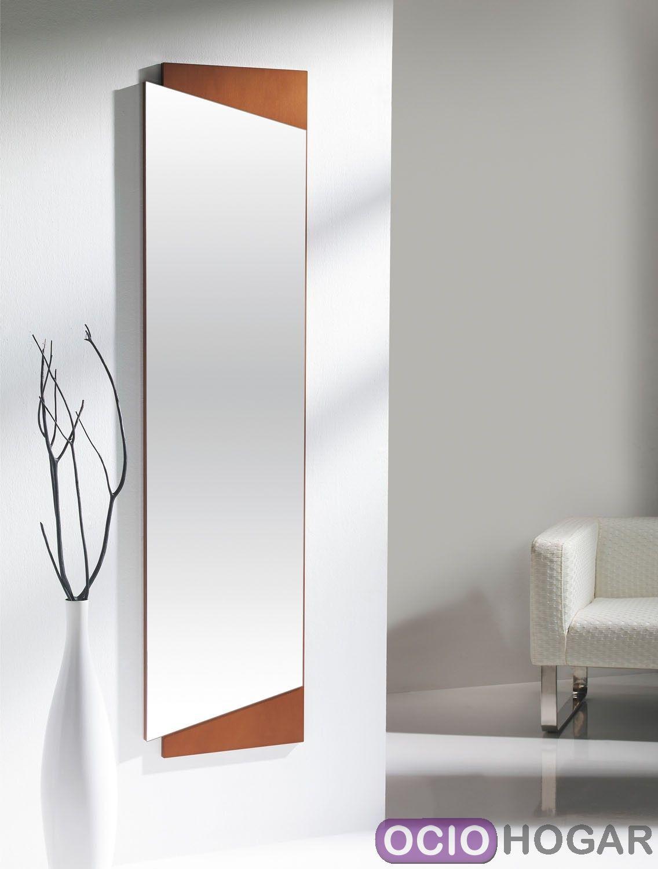 Espejo de dise o albufera de dissery complementos en - Diseno de espejos ...