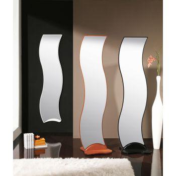 Espejo de diseño Ondas