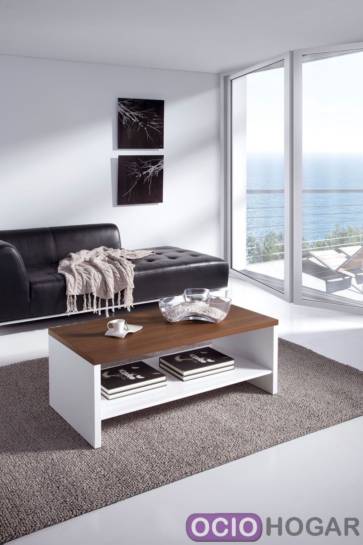 Mesa de centro elevable sicilia de dissery muebles for Mesa centro elevable