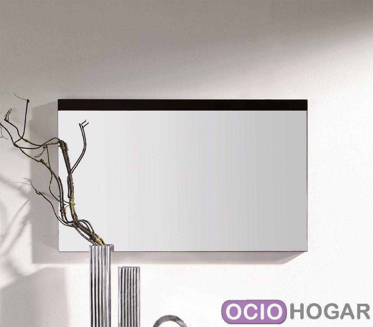 Espejo de dise o coimbra de dissery complementos en for Espejos horizontales para comedor