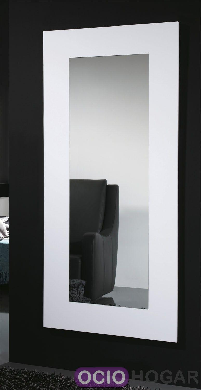 Espejo de dise o aitana de dissery complementos en for Espejos de diseno para recibidor