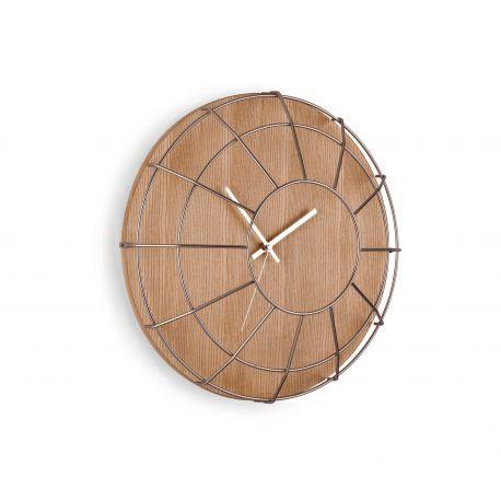 Reloj de pared Cage de Umbra
