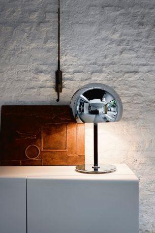 Lámpara de mesa Calimero de Cattelan Italia