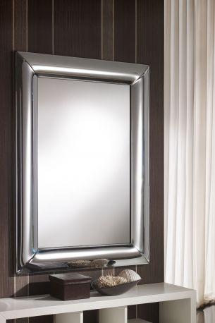 Espejo Curves de Schuller. 75x103 cm