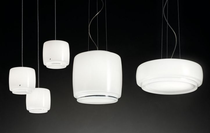 Lámpara Bot de Vistosi, varios modelos