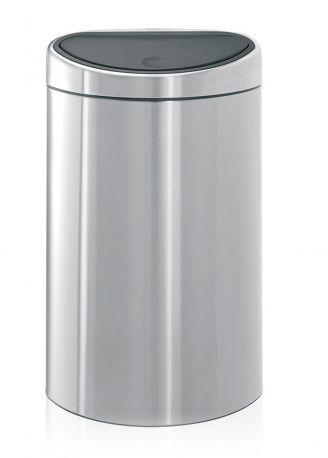 Cubo Touch Bin 40 L de Brabantia