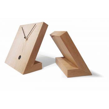 Reloj de mesa Tact