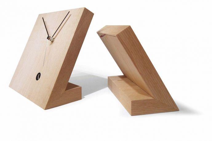 Reloj de mesa Tact de Tothora