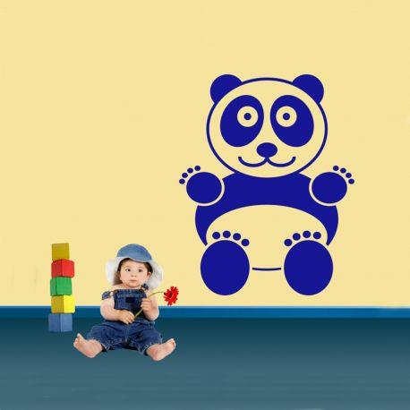 Vinilo decorativo infantil Osuco de DEKOTIPO