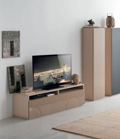 Mueble de TV Megaa de Clara Home