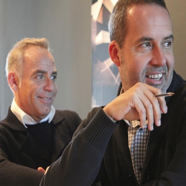 Entrevista Joaquín y Rafael