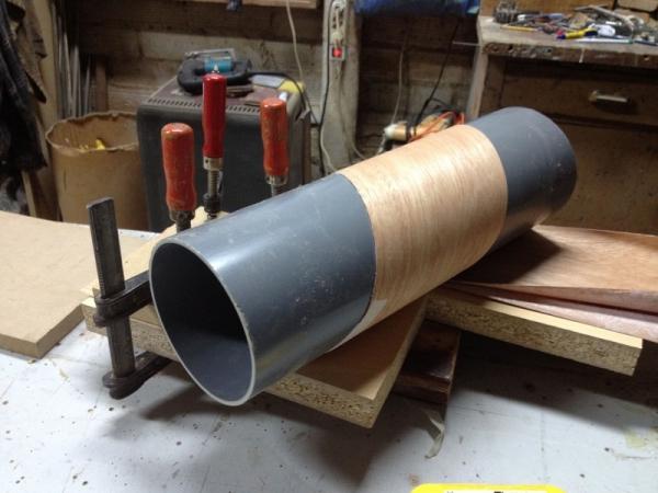 Proceso de fabricación Tothora