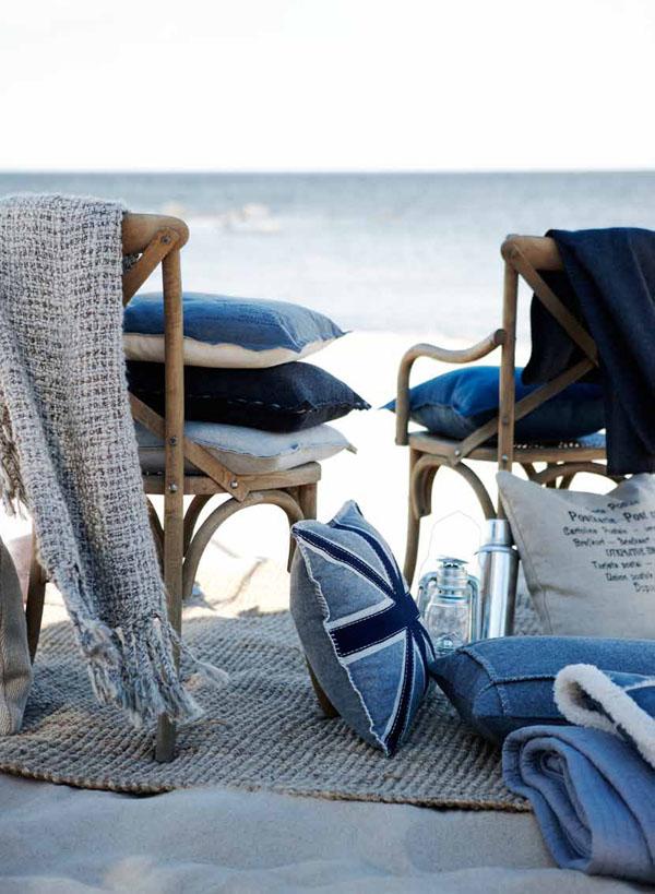 Moltex Diseño y calidad en cojines y mantas.