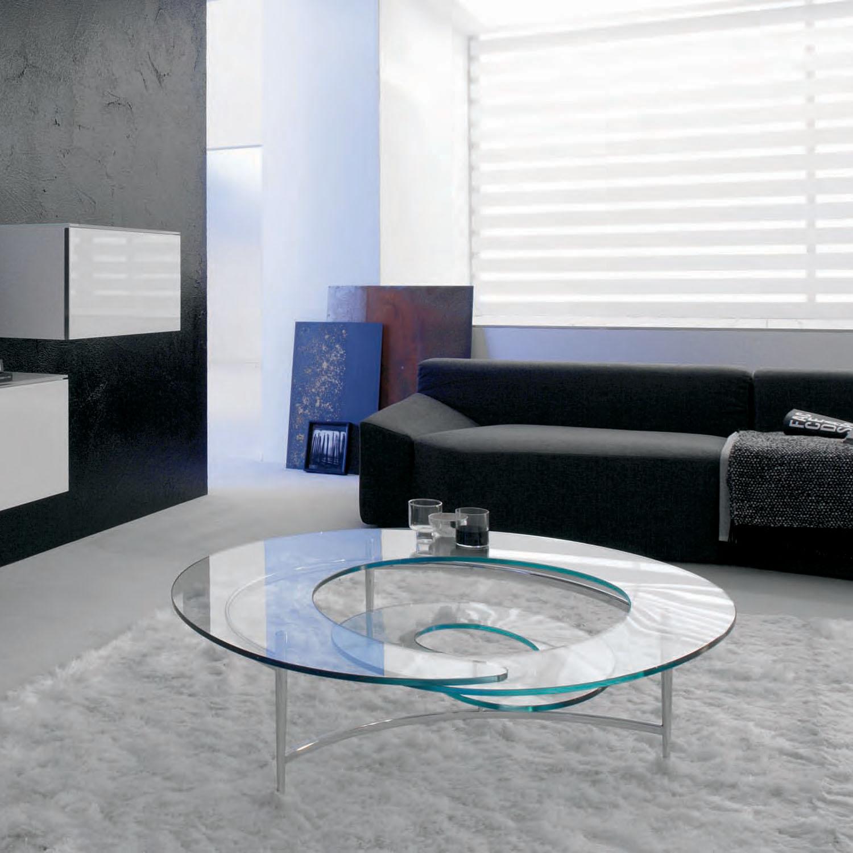 Mesas de centro de dise o seguras para los ni os for Mesas de vidrio de diseno
