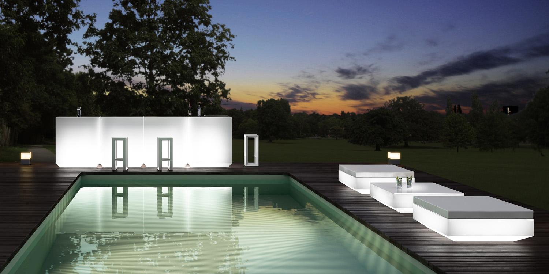 vondom descubre las novedades isaloni milano 2012. Black Bedroom Furniture Sets. Home Design Ideas