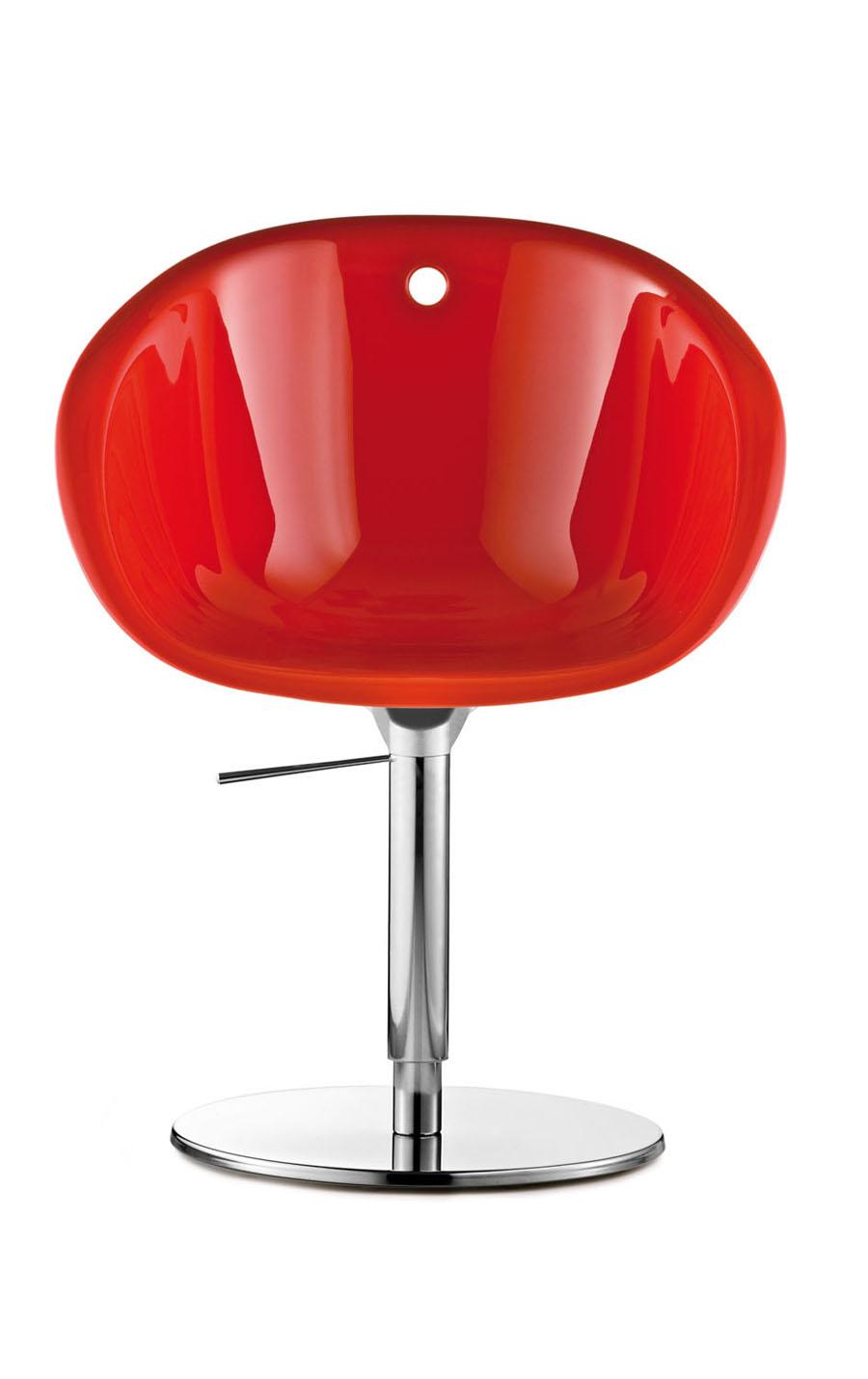 Pedrali puro dise o en sillas y sillones de comedor for Sillas de diseno moderno