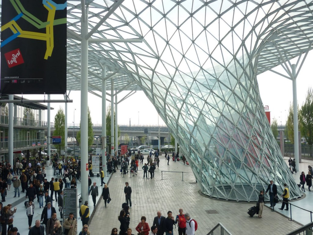 Feria de Milán