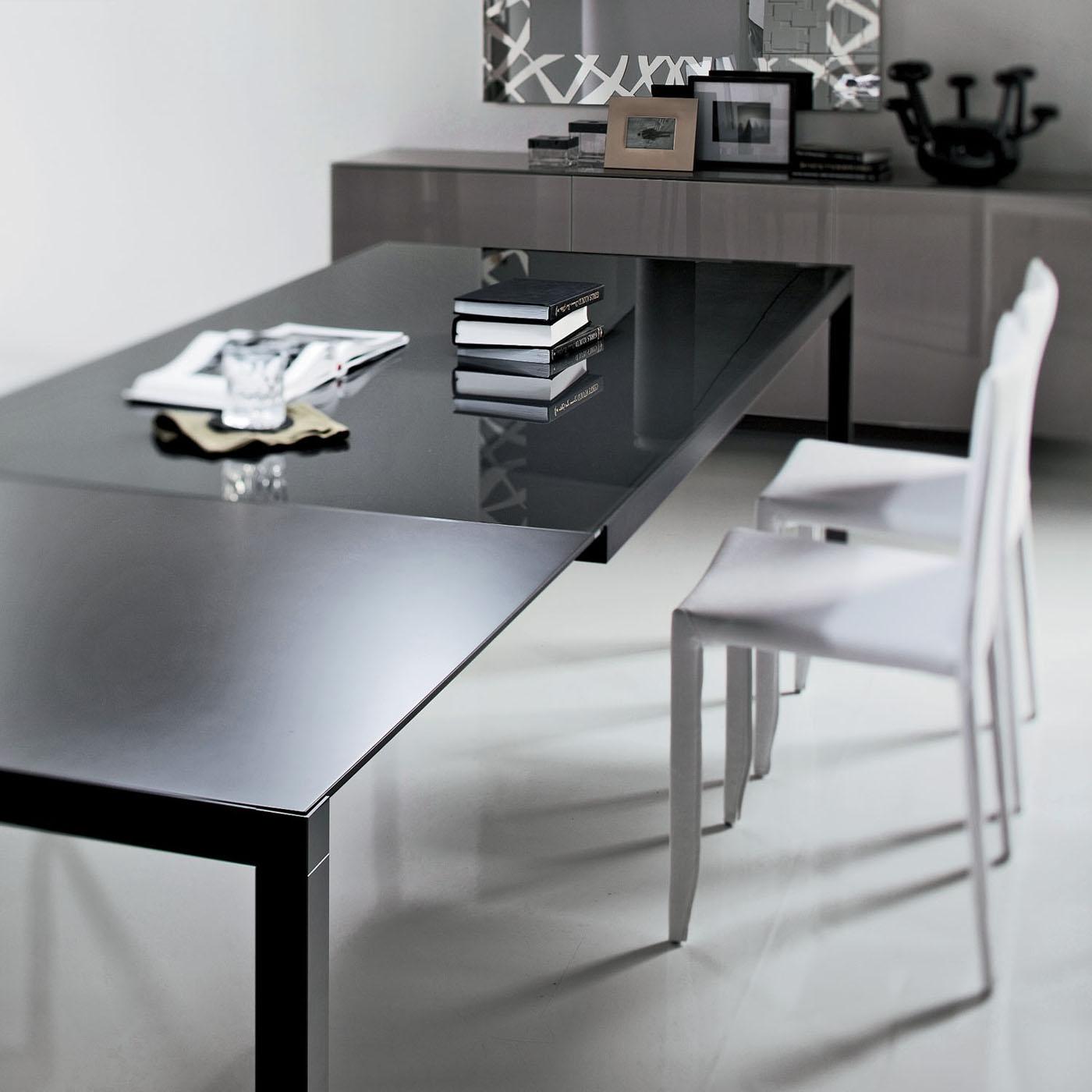 Mesas comedor baratas gt mesa comedor extensible y cristal - Mesa de comedor cristal ...
