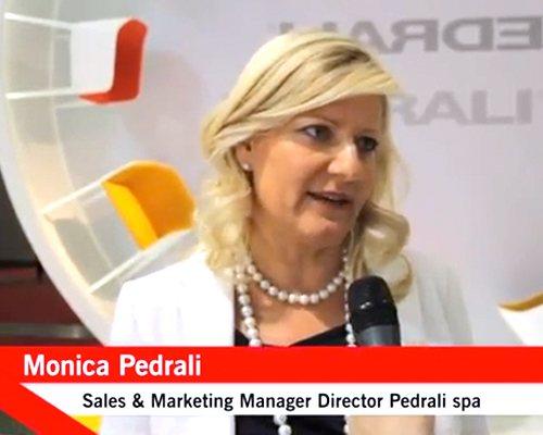 Mónica Pedrali