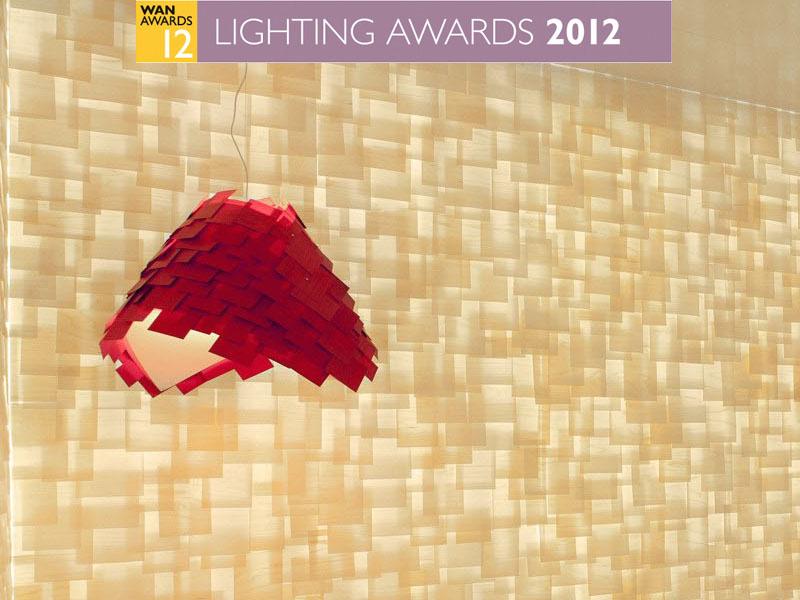 LZF recibe el premio WAN 2012 por Armadillo