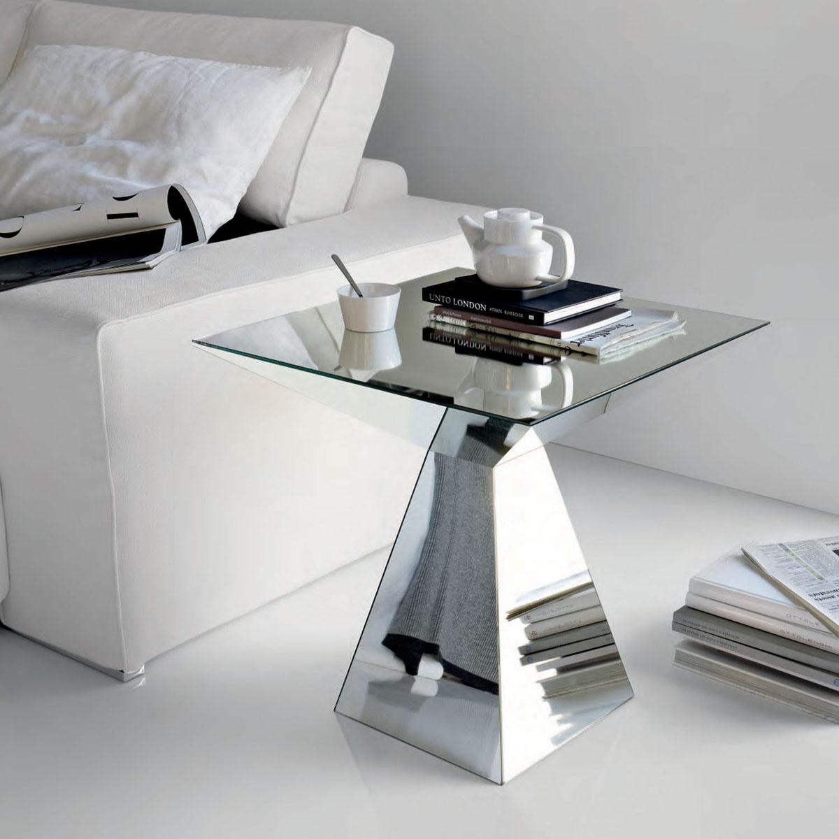 Muebles de dise o sovet cattelan italia y bonaldo for Mesas auxiliares de diseno