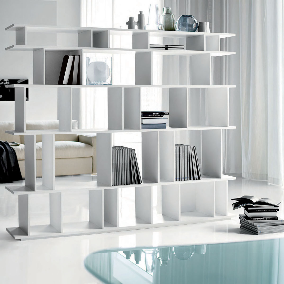 Muebles de dise o sovet cattelan italia y bonaldo for Muebles sanchez catalogo
