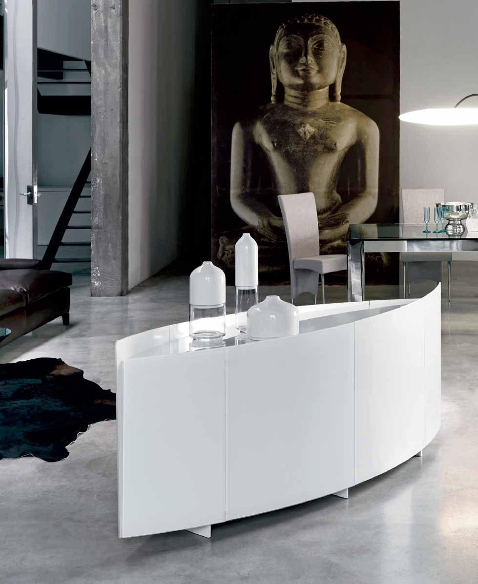 Muebles De Diseño Italiano : Muebles de lujo diseño italiano