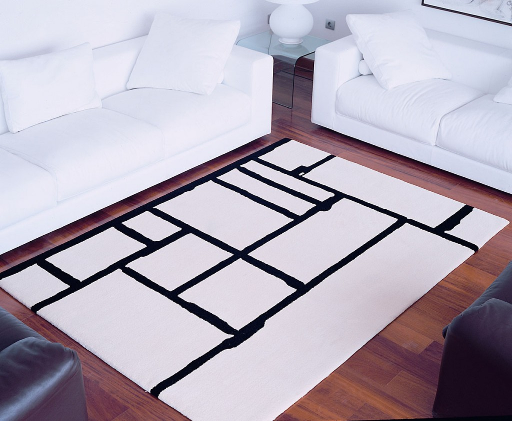 Alpujarre a alfombras de dise o moderno - Alfombras de diseno moderno ...