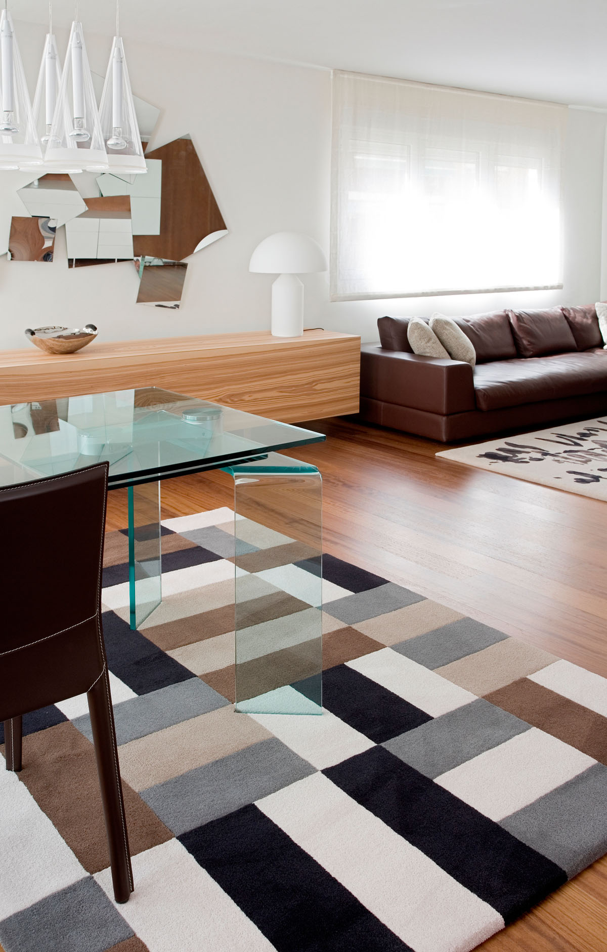 Alpujarre a alfombras de dise o moderno - Alfombras para salones modernos ...