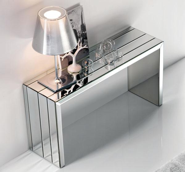 Consola de diseño Portofino
