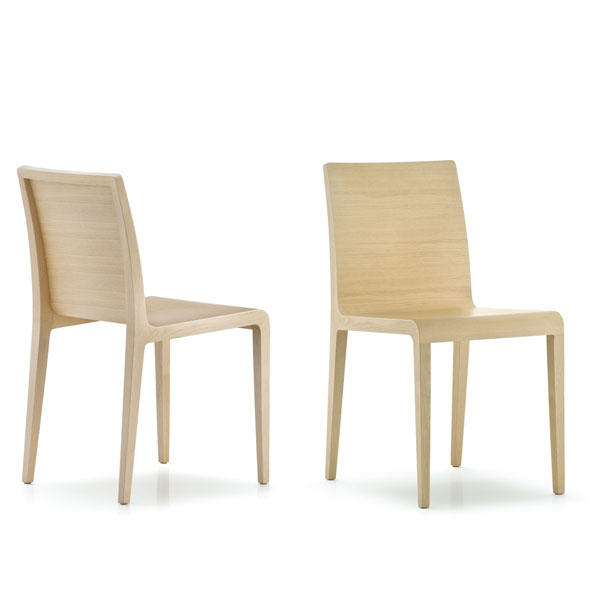 Sillas de comedor para el oto o 2012 for Sillas para comedor modernas en madera
