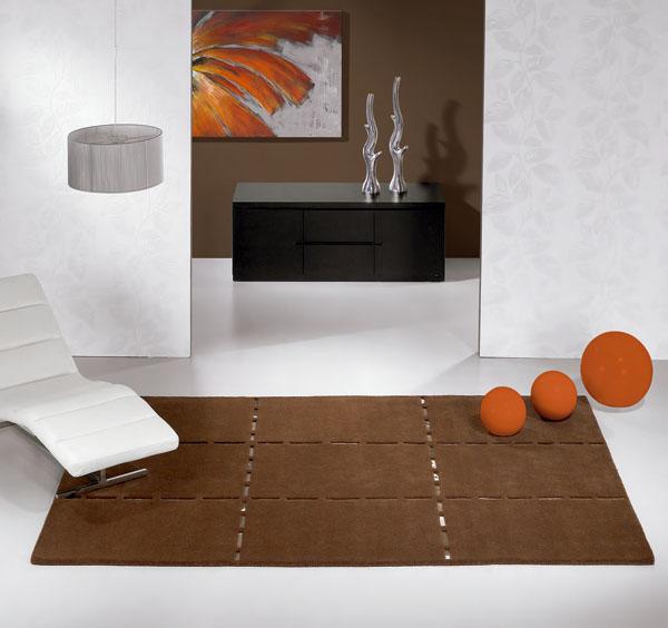 Alfombras modernas carving os ense amos m s fotos for Imagenes alfombras modernas