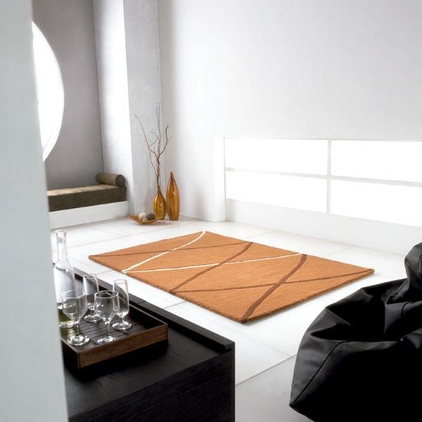 Alfombras modernas carving os ense amos m s fotos - Carving alfombras ...