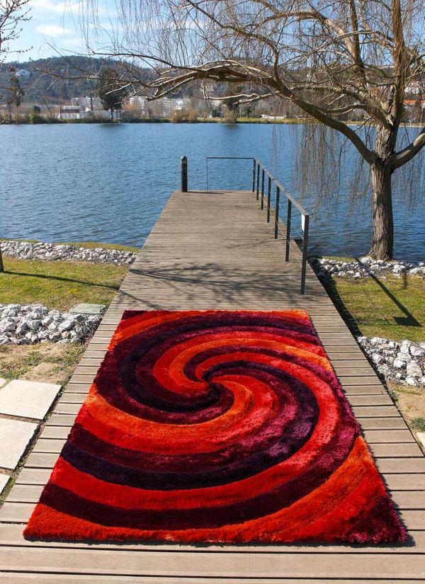 Carving firma portuguesa de alfombras modernas de dise o for Fotos de alfombras